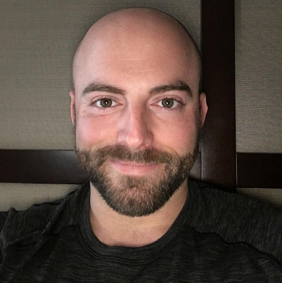 Matthew Santoro Height Weight Body Measurements Bio Wiki