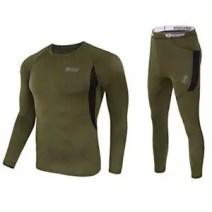 Uniquebella's Thermal Underwear Set