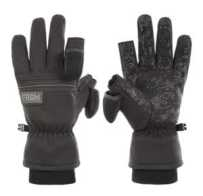 Cold Weather Fishing Gloves from FRDM