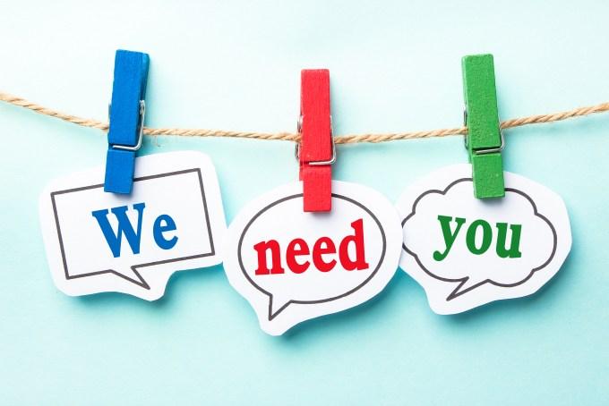 Pike County Hands of Hope needs Volunteers