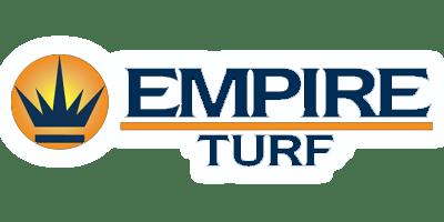 Pike Creek Turf - EMPIRE zoysia logo