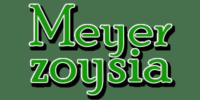 Pike Creek Turf Meyer Zoysia Logo