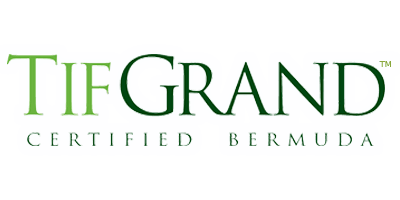 Pike Creek Turf - TifGrand Logo