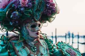 fashion art festival italy