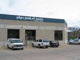 Pikes Peak of Texas - Austin Office