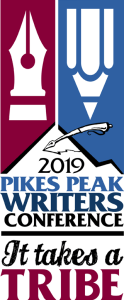 Pikes Peak writer's Conference 2019