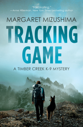 Tracking Game by: Margaret Mizushima