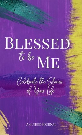 Blessed to Be Me - Book Cover