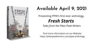 Fresh Starts available April 9,2021