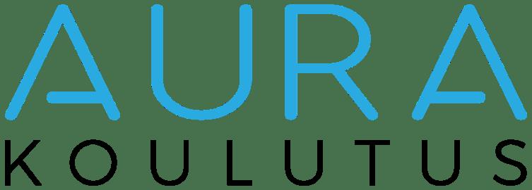 Aurakoulutus -logo.