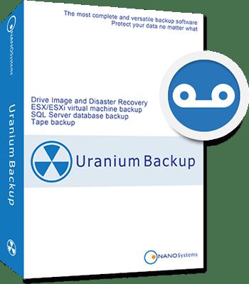 Uranium Backup All Editions v9.4.1.6613 DOWNLOAD ITA