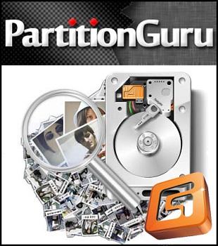 Eassos PartitionGuru Professional Edition v4.9.2.371 Preattivato - Eng