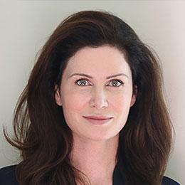 Karen Countess Spencer.