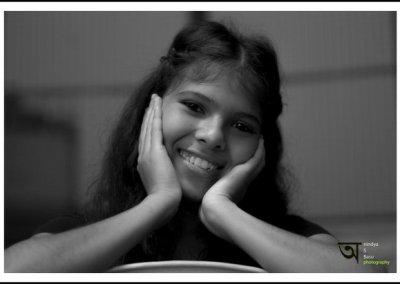 Portrait for Help-Portrait Kolkata 2013 - 10