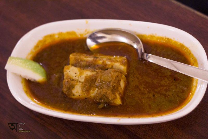 Tero Parbon Bengali Restaurant Gariahat Kolkata  7