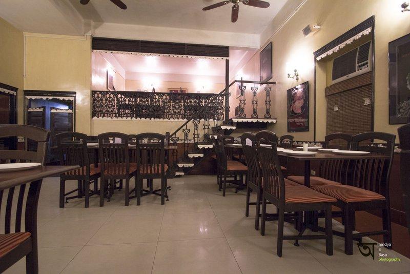 Tero Parbon Bengali Restaurant Gariahat Kolkata