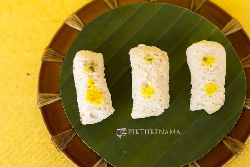 Butter roll of mouchak in 10 best sweet shops in kolkata by pikturenama
