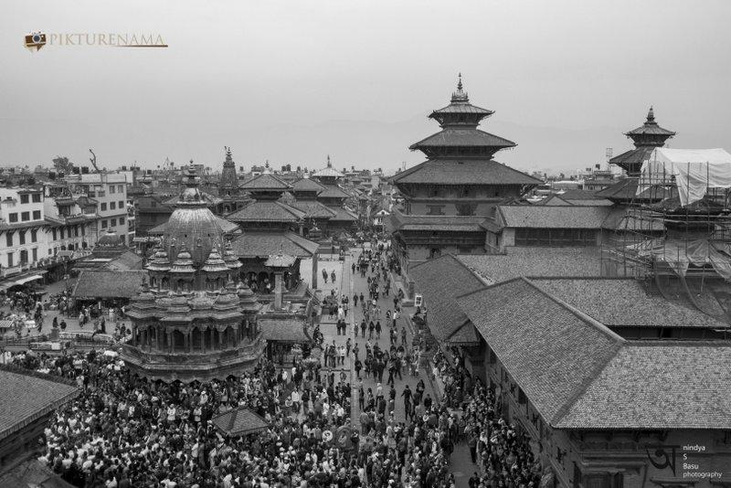 Durbar Suare Patan Kathmandu