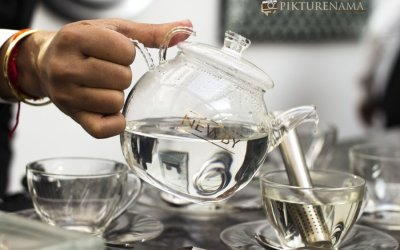 5 Tea joints in Kolkata which you cannot afford to miss