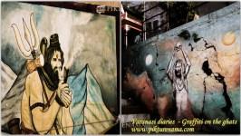varanasi Graffiti1