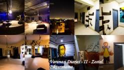 Varanasi Zostel by pikturenama