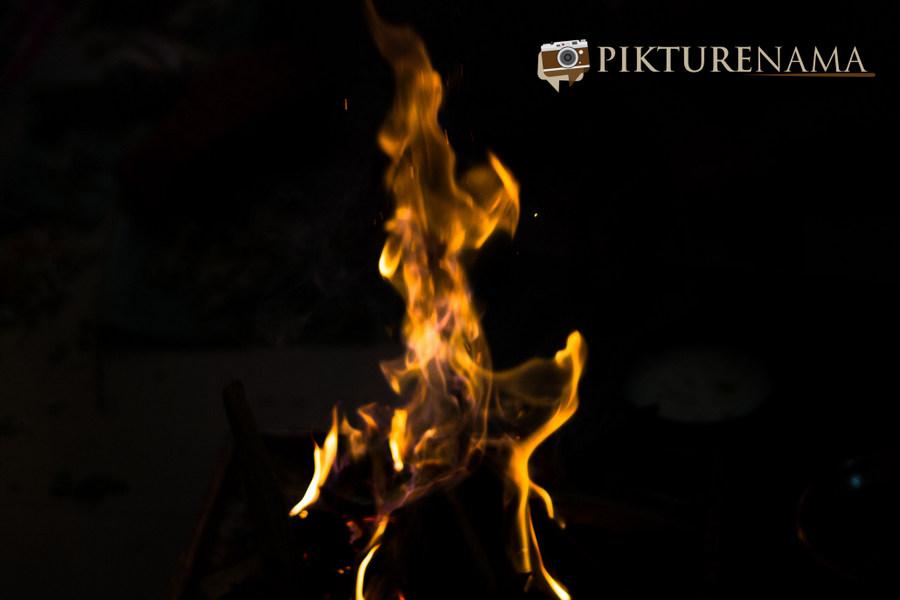 Fire by pikturenama 13