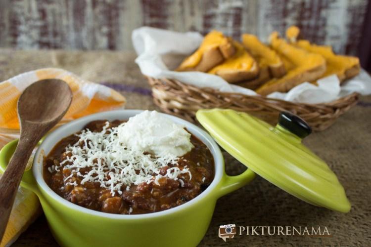 Bijaya Doshomi recipe Mutton Keema Chili 2