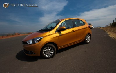 Tata Tiago review – 5 ways in which Tiago by Tata Motors is going to affect my marriage