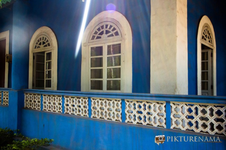 Goa Blue House 4