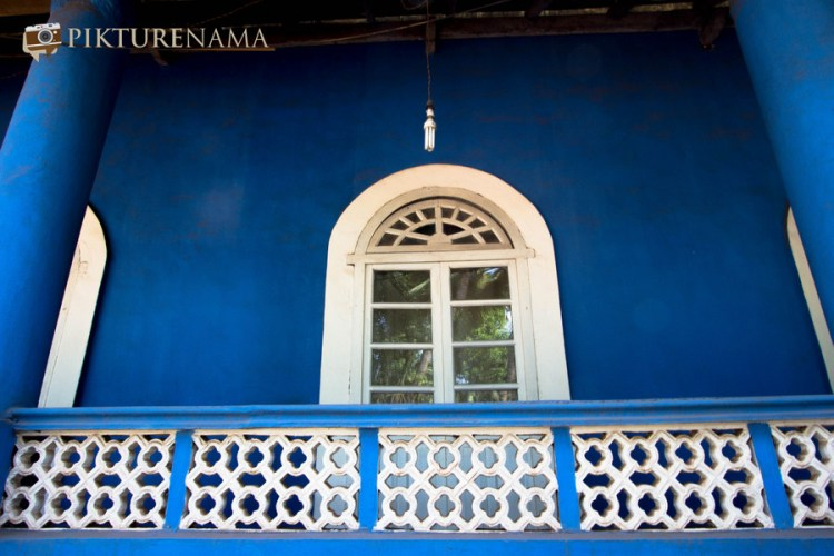 Goa Blue House 5