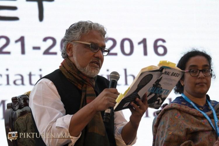 Kolkata Literary meet 2016 Kalkatta