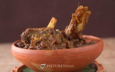 7 reasons why Kosha mangsho will be my last dish before I die