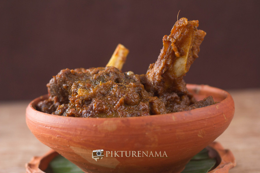 7 reasons why Kosha mangsho will be my last dish before I die