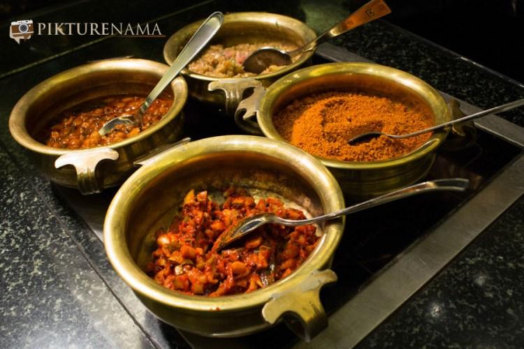 Telangana Food Festival at ITC Sonar Kolkata