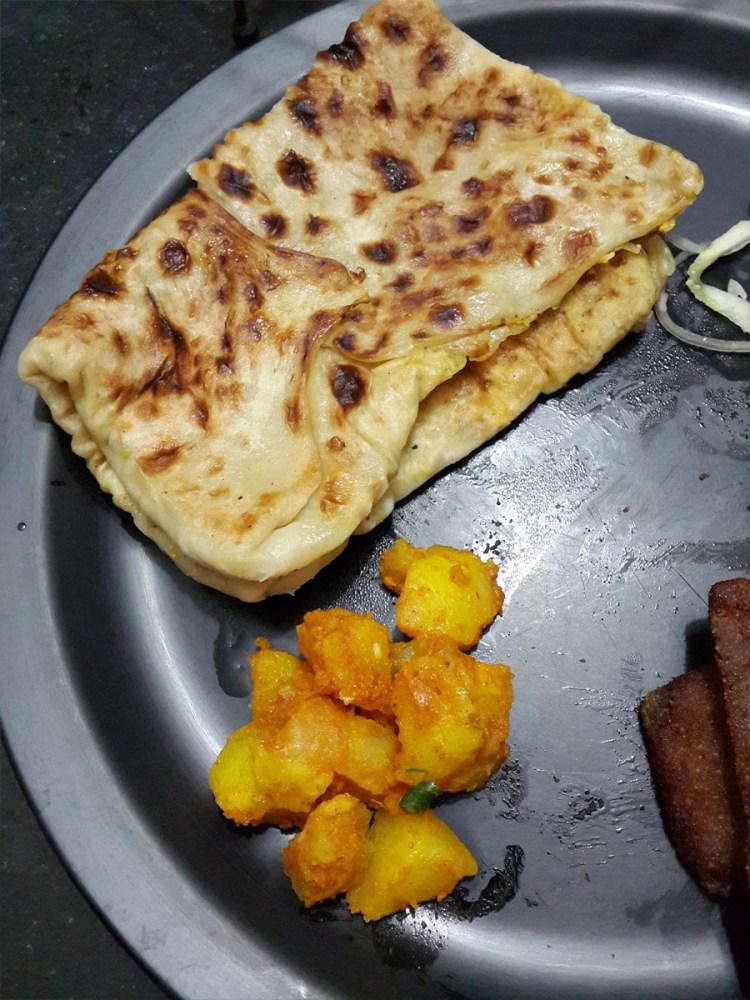 Bengali restaurants in Pune deep