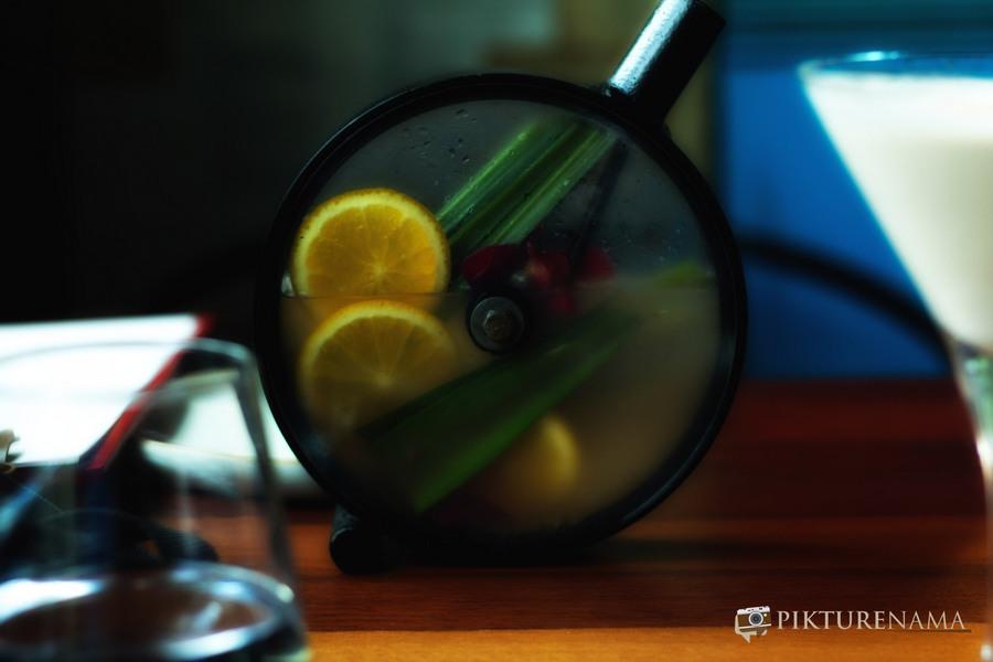 Bodega Cantina Y Bar`Atlantis Fizz