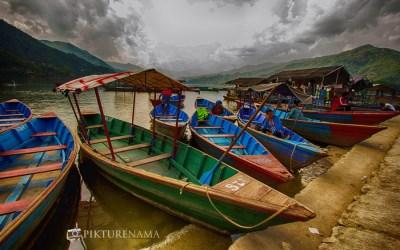 Phewa Lake Pokhara – A guilty post