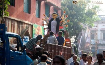 Durga Pujo – celebrations within the celebration