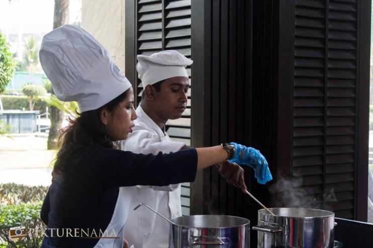 14 Hyatt Regency Kolkata culinary challenge