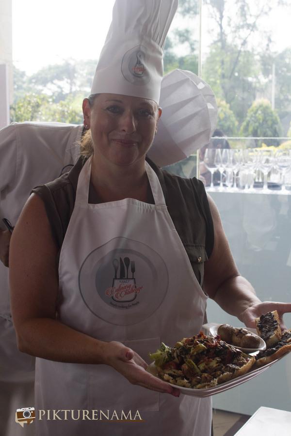 30 Hyatt Regency Kolkata culinary challenge