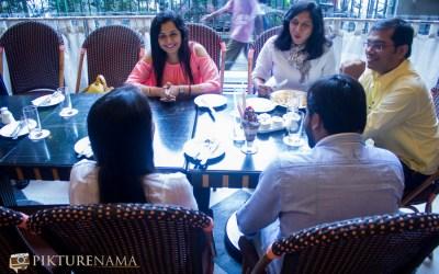 An Exciting Food Walk in Kolkata Where Sensodyne Showed Us How To Enjoy Like You Should
