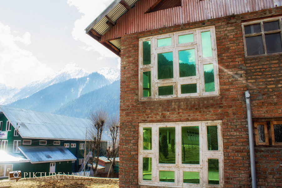 School at Aru Valley 1