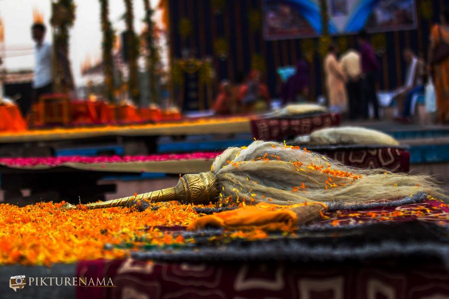 Varanasi Ganga Aarti 4