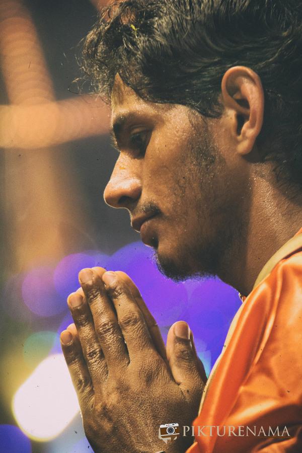 Varanasi Ganga Aarti 25