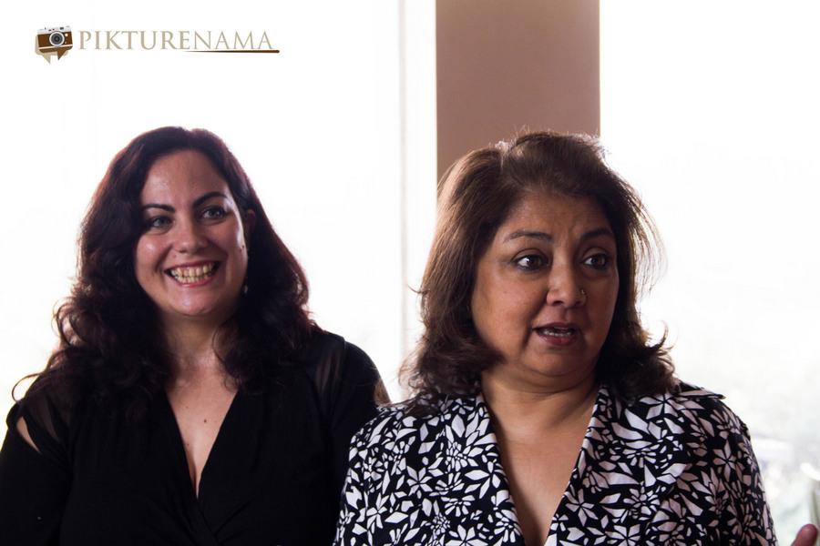 Truffle menu at Hyatt Regency Kolkata truffle tale