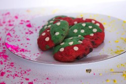Colourful cookies 2