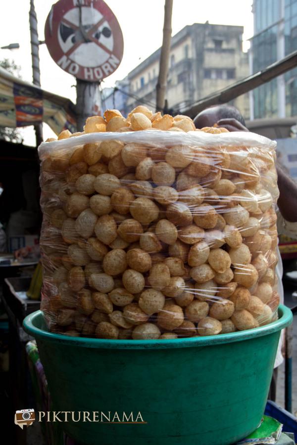 Best Kolkata Phuchka 6