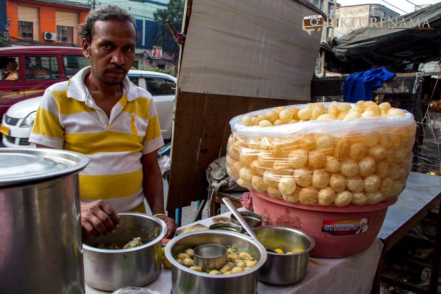 Best Kolkata Phuchka 3