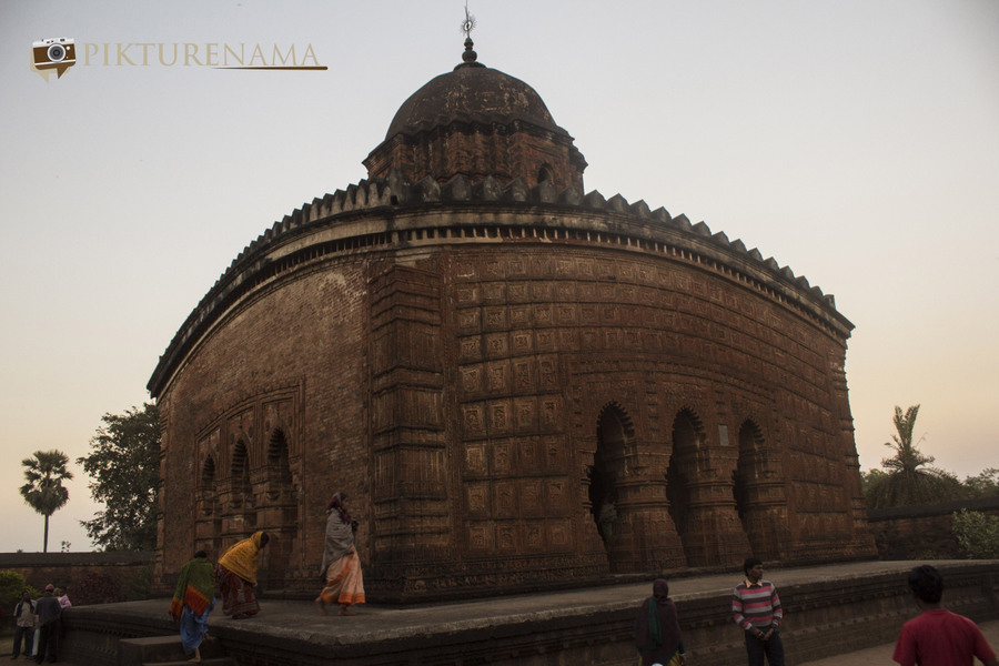 Bishnupur – The weekend getaway from Kolkata