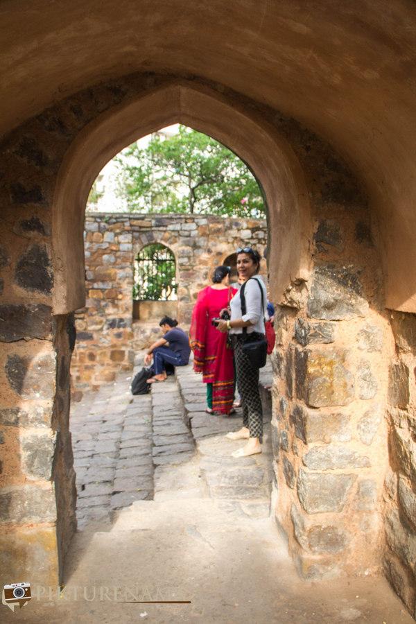 Pictures of Agrasen ki Baoli 15